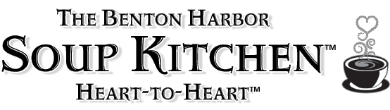 The Benton Harbor Soup Kitchen Logo
