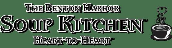 The Benton Harbor Soup Kitchen Logo